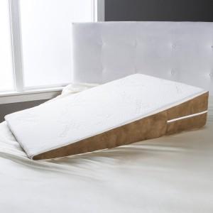 avana bed wedge memory foam gerd pillow xlarge
